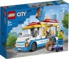 LEGO 60253 IJswagen, slechts: € 14,99