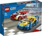 LEGO 60256 Race Auto's, slechts: € 22,49