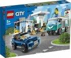 LEGO 60257 Benzine Station, slechts: € 37,49