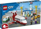 LEGO 60261 Centrale Luchthaven, slechts: € 49,99