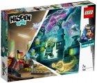 LEGO 70418 J.B.'s Spooklab, slechts: € 14,99