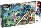 LEGO 70423 Paranormale Interceptiebus 3000, slechts: € 48,74