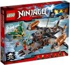 LEGO 70605 Luchtschip der Ongeluk, slechts: ¬ 89,99