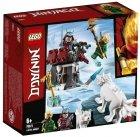 LEGO 70671 De Reis van Lloyd, slechts: € 12,74