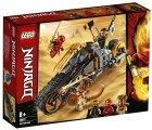 LEGO 70672 Cole's Crossmotor, slechts: € 16,99