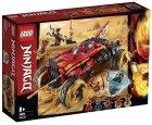 LEGO 70675 Katana 4x4, slechts: € 46,74