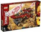 LEGO 70677 Land Bounty, slechts: € 110,49