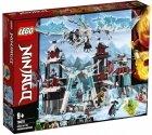 LEGO 70678 Kasteel van de Verlaten Keizer, slechts: € 84,99