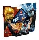 LEGO 70684 Spinjitzu Slam Kai vs. Samurai, slechts: € 16,99