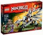LEGO 70748 Titanium Draak, slechts: ¬ 44,95