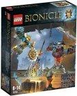 LEGO 70795 Mask Maker vs Skull Grinder