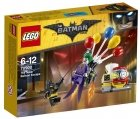 LEGO 70900 The Joker Ballonvlucht, slechts: ¬ 17,99