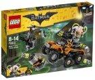 LEGO 70914 Bane Giftruck-Aanval, slechts: € 41,24