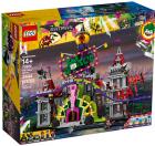LEGO 70922 The Joker Landhuis, slechts: € 299,99