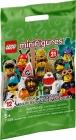LEGO 71029 Minifiguren Serie 21 (Polybag), slechts: € 3,99