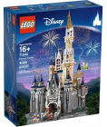 LEGO 71040 Disney Castle, slechts: € 399,99