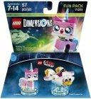 LEGO 71231 Fun Pack Unikitty