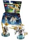 LEGO 71234 Fun Pack Sensei Wu