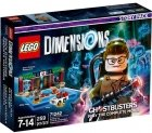 LEGO 71242 Story Pack Ghostbusters