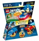 LEGO 71244 Level Pack Sonic the Hedgehog