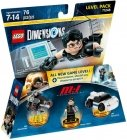 LEGO 71248 Level Pack Mission Impossible Ethan Hunt