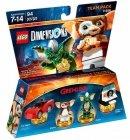 LEGO 71256 Team Pack Gremlins