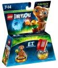 LEGO 71258 Fun Pack E.T.