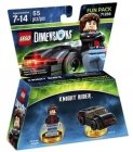 LEGO 71286 Fun Pack Knight Rider