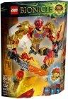 LEGO 71308 Tahu - Uniter of Fire