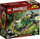 LEGO 71700 Jungle Aanvalsvoertuig, slechts: € 9,99