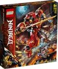 LEGO 71720 Vuursteen Robot, slechts: € 74,99
