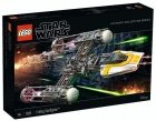 LEGO 75181 Y-Wing Starfighter UCS, slechts: € 229,99