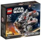 LEGO 75193 Millennium Falcon Microfighter, slechts: € 9,99