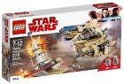 LEGO 75204 Sandspeeder, slechts: € 49,99
