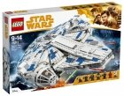 LEGO 75212 Kessel Run Millenium Falcon, slechts: € 149,99