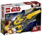 LEGO 75214 Anakin's Jedi Starfighter, slechts: € 34,99