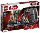 LEGO 75216 Snoke's Troonzaal, slechts: € 79,99