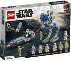 LEGO 75280 501st Legion Clone Troopers, slechts: € 29,99
