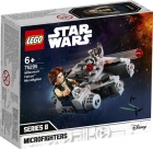 LEGO 75295 Millennium Falcon Microfighter, slechts: € 9,99