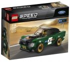 LEGO 75884 1968 Ford Mustang Fastback, slechts: € 17,99
