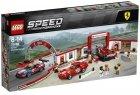 LEGO 75889 Ultieme Ferrari Garage, slechts: € 109,99