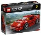 LEGO 75890 Ferrari F40 Competizione, slechts: € 14,99
