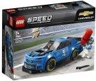 LEGO 75891 Chevrolet Camaro ZL1 Racewagen, slechts: € 11,24
