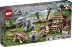 LEGO 75941 Indominus Rex VS Ankylosaurus, slechts: € 109,99