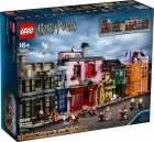 LEGO 75978 De Wegisweg, slechts: € 399,99