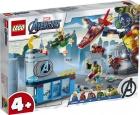 LEGO 76152 Avengers Wraak van Loki, slechts: € 64,99