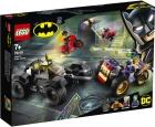 LEGO 76159 Joker's Trike Achtervolging, slechts: € 54,99