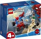 LEGO 76172 Spider-Man en Sandman Duel, slechts: € 9,99