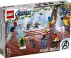 LEGO 76196 Adventskalender 2021 Super Heroes, slechts: € 34,99