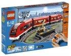 LEGO 7938 Passagierstrein